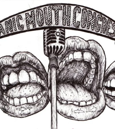 Manic Mouth Congress