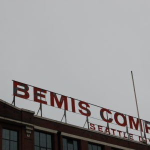 Bemis Fall Art Show 2012