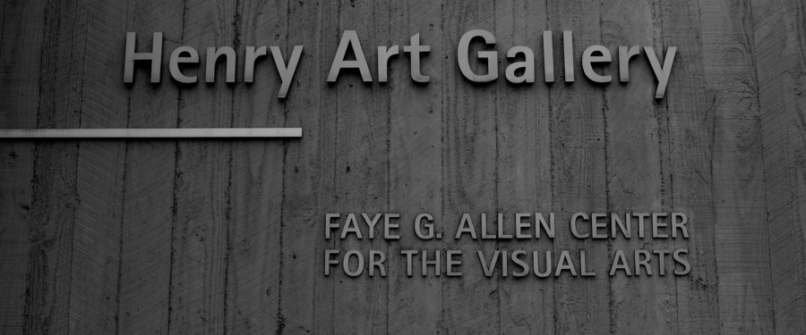 The Henry Art Gallery and Jeffry Mitchell