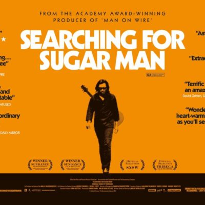 Searching For Sugar Man: What The Shaman Found