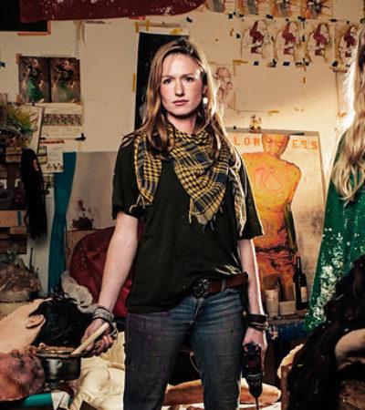 The Transformative Art of KeseyPollock
