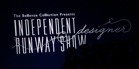 Independent Fashion Designer Runway Show 2013