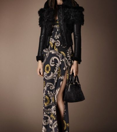 Musing Archetypally: Burberry Prorsum Pre-Fall 2014