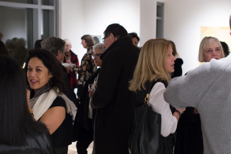 Abmeyer+Wood Collector and Appreciation Party