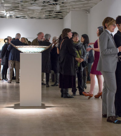On The Town: 5th Annual Abmeyer+Wood Collector and Artist Appreciation Party