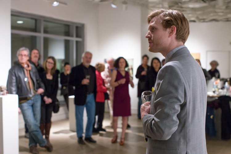 Abmeyer+Wood Collector and Artist Appreciation Party