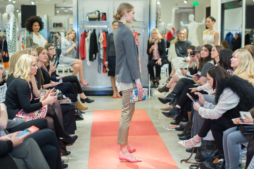 Neiman Marcus Spring 2016 Trend Forecast