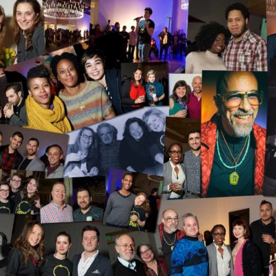 #ShowTheLove, Seattle: Intiman Prepares for a Powerful 2016 Season