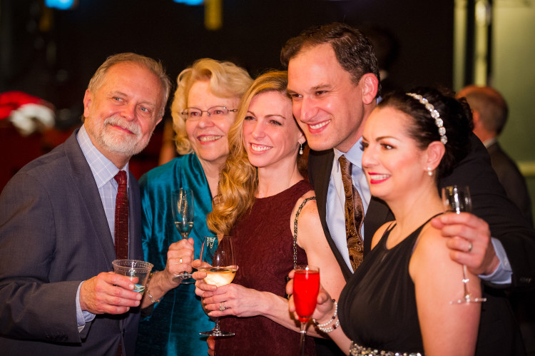 Seattle Opera's 3rd Annual Opera Ball