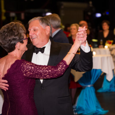 On the Town: Seattle Opera's 3rd Annual Opera Ball