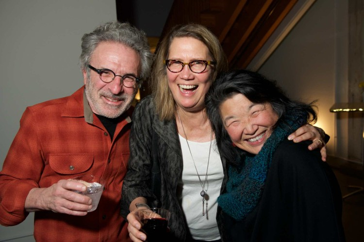 On the Town: Intiman's #ShowTheLove Launch Party