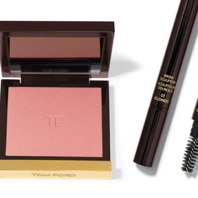 Openings and Arrivals: Tom Ford Beauty at Nordstrom