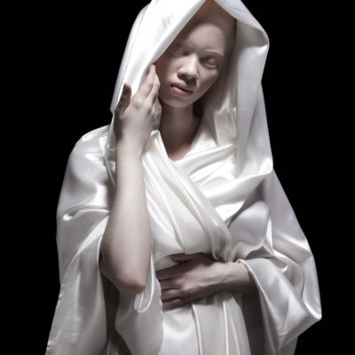 Albus: Justin Dingwall/Thando Hopa at M.I.A. Gallery