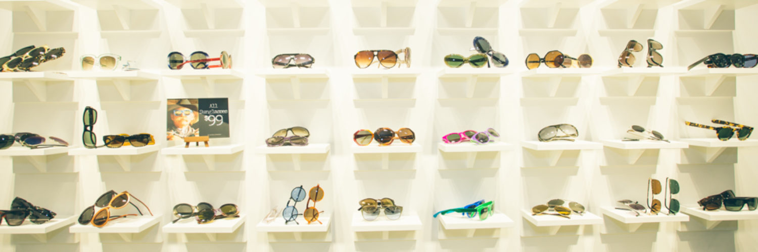 on the town see eyewear puts on a spectacle vanguard