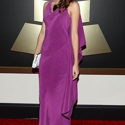 Seattle Fashion at The 2014 Grammys!