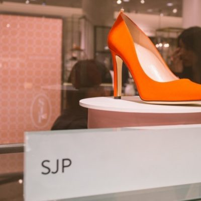 SJP by Sarah Jessica Parker Launches at Nordstrom
