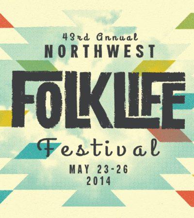 Northwest Folklife Festival 2014