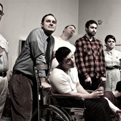 Seattle Subversive Theatre: Blurring the Stage with Sharp Performances