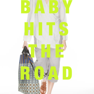 Baby and Company Takes It On The Road