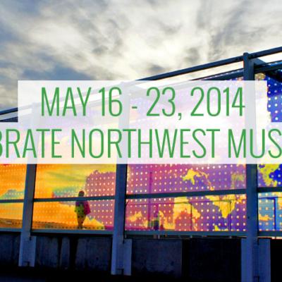 Museum Week Northwest