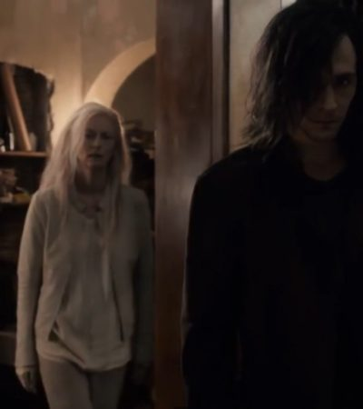 "Now Showing: ""Only Lovers Left Alive"""