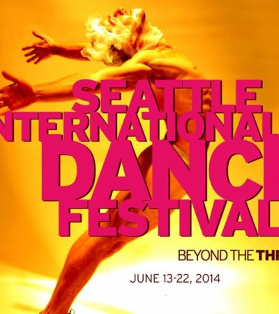 Opening Night: 2014 Seattle International Dance Festival