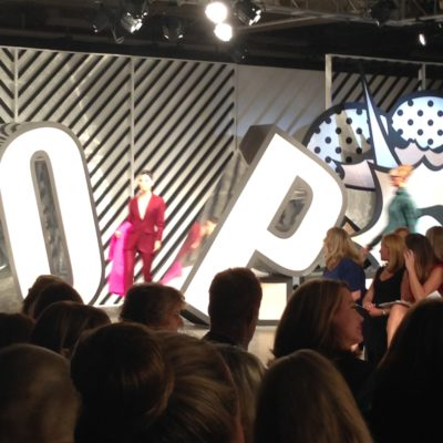 The Scene: Nordstrom Designer Preview Fall 2014 is Glam On & Off the Runway