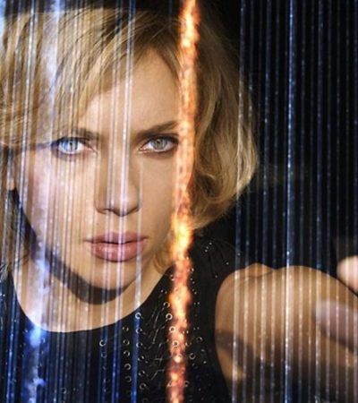 "Luc Besson's ""Lucy"" is a Messy Letdown"
