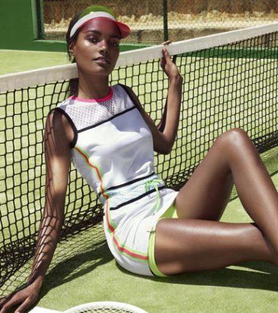 Net-A-Porter Launches Net-A-Sporter Luxury Sportswear