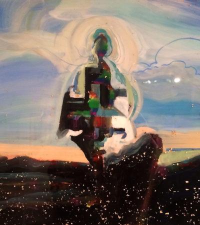 "Cait Willis' ""Catastrophe Museum"" at Ghost Gallery"