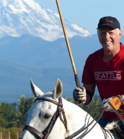 Persona: Cameron Smith and the Seattle Polo & Equestrian Club