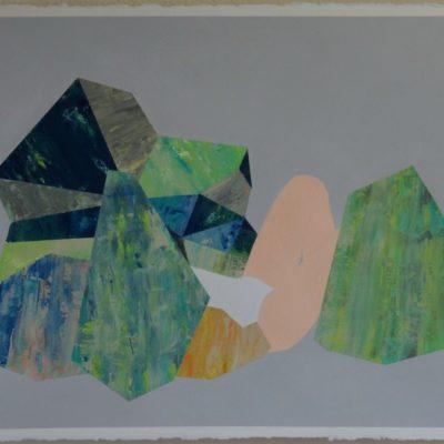 The Artist's Way: Polina Tereshina