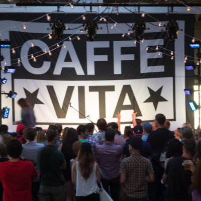 CHBP and Beyond: Seattle's Summer Party Bonanza 2014