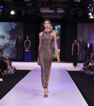 Save The Date: Fashion Week at The Bellevue Collection 2014