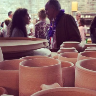 On the Town: Salad Bowl 2014 at Pottery Northwest
