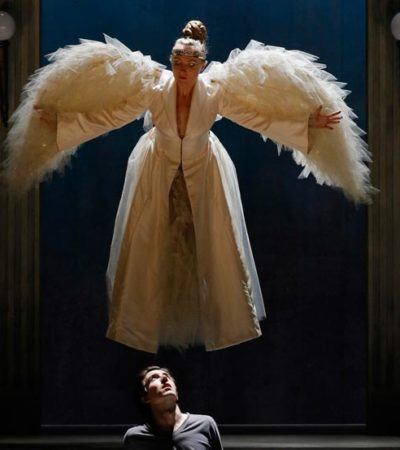 Angels in America: The Art, Heart and Healing of a Modern Classic