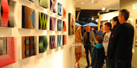 Image courtesy of Laguna Beach Festival of the Arts.