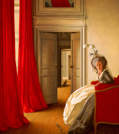 Last Chances: Three Gallery Shows Worth Running To, August 2014