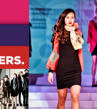 10 Years of Fashion First:  September 11, 2014 at The Showbox Sodo