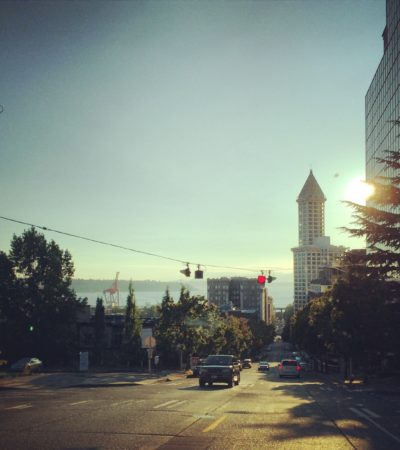 First Friday Art Walk in Pioneer Square: September 5