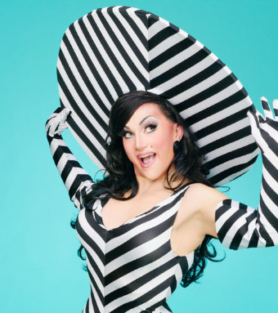 Seattle's 'Terminally Delightful' Drag Star BenDeLaCreme Returns: September 11 – 13