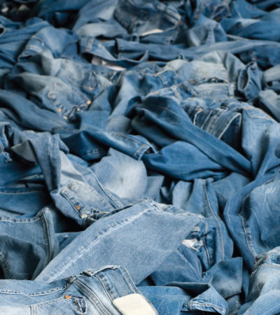 J.Crew & Madewell: Denim Drive September 2014