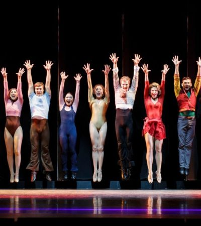 "Michael Bennett's Timeless Musical ""A Chorus Line"" Hits Seattle"