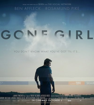 """Gone Girl"" is Divided by Strong Filmmaking and Messy Messaging"