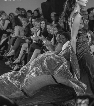 2014 Independent Designer Runway Show Inspires with Stellar Show