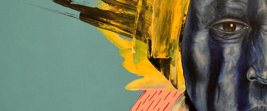 In The Studio: Alex Achaval
