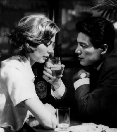 "Now Showing: ""Hiroshima Mon Amour"""