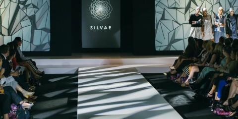 Silvae by Deborah Roberts