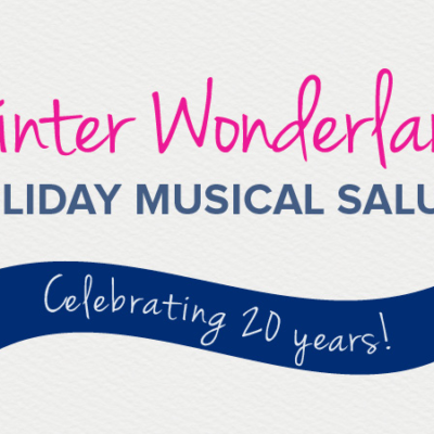 Seattle Symphony's 20th Annual Holiday Musical Salute, December