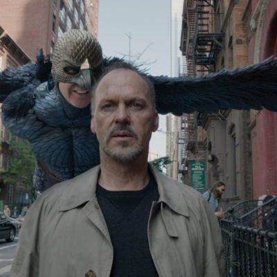 """Birdman"" is Cinema in the Highest"